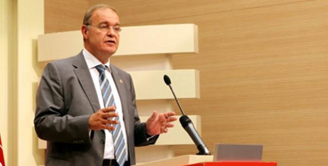 CHP'li Öztrak: Yerel Seçimlerde Çok Yüksek Bir Oy Alacağız