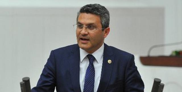 CHP'li Salıcı: MHP'nin Af Teklifini Komisyonumuz İnceleyecek