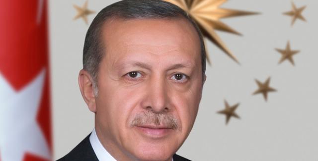 Cumhurbaşkanı Erdoğan'dan Avrupa Şampiyonu Basketbol Takımına Tebrik Telgrafı