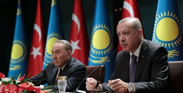 Cumhurbaşkanı Erdoğan: FETÖ Tehdidini Tüm Boyutlarıyla Ortaya Koyduk