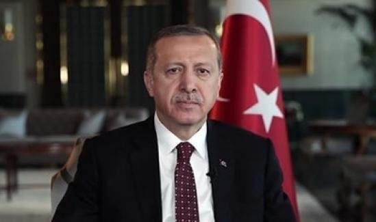 Cumhurbaşkanı Erdoğan: Sakarya Zaferi Aziz Milletimize Güç Ve Umut Katmıştır