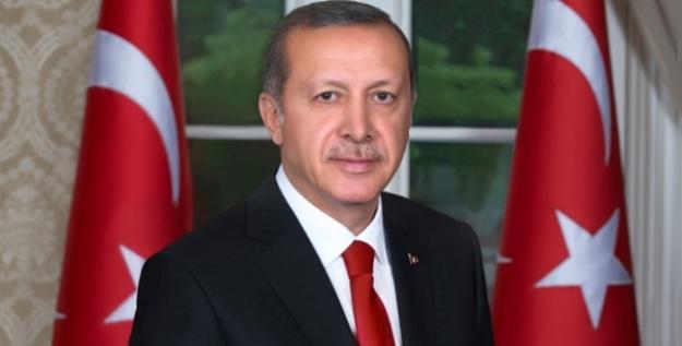 Cumhurbaşkanı Erdoğan, Varlık Fonu Yönetim Kurulu Başkanı Oldu