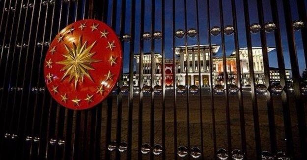 Cumhurbaşkanlığı Milli Saraylar İdaresi Başkanlığına Atama