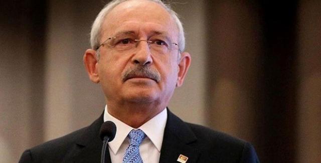 Kılıçdaroğlu: Bu Uçağı Nasıl Aldınız, Hediyeyse Kim Kabul Etti?