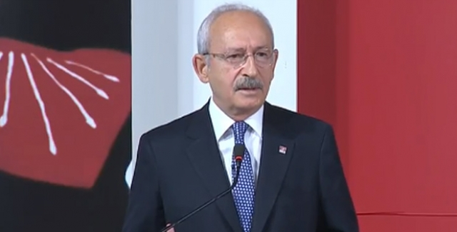 """Kılıçdaroğlu'ndan Erdoğan'a: """"Merkez Bankası'nın Da Başkanı Ol"""""""