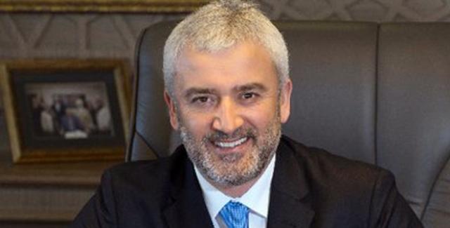 Ordu Büyükşehir Belediye Başkanı Yılmaz İstifa Etti