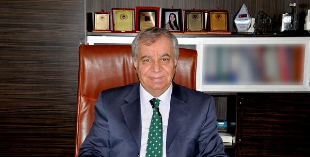 ÖZDEBİR  Genel Başkanı Atalay:  Mutlu Ve Başarılı Bireyler Yetiştirmeyi Hedeflemeliyiz