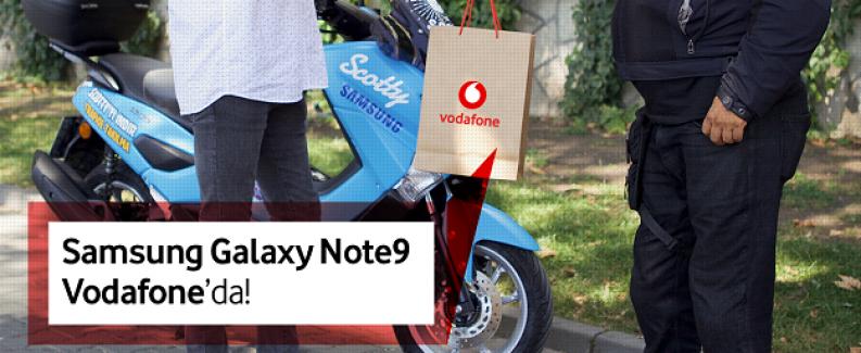 Samsung Galaxy Note 9 Avantajlı Fiyatlarla Kullanıcılara Ulaştı