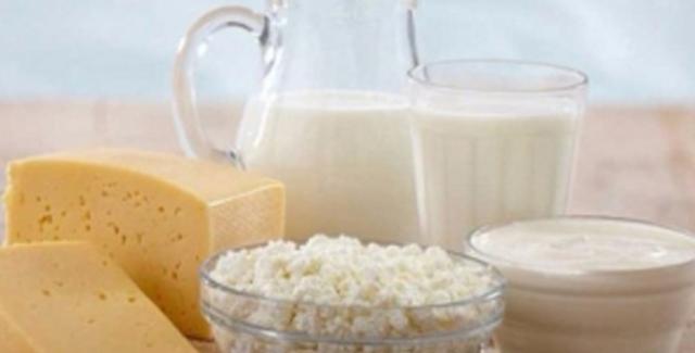 Toplanan İnek Sütü Miktarı Yüzde 16.5 Arttı