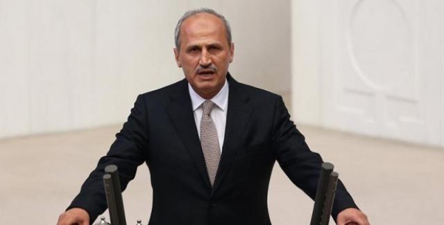 Ulaştırma Bakanı Turhan: Kazaya Neden Olan Menfez Değil Aşırı Yağış