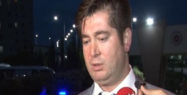 Brunson'un Avukatı Halavurt: Bırakılmasını Bugün Beklemiyordum
