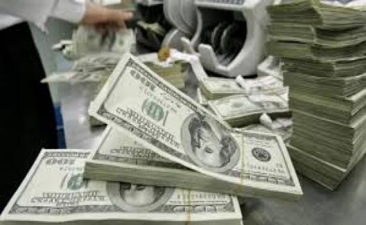 Cari Açık 51 Milyar 125 Milyon Dolar