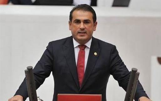 CHP'li Demirtaş'tan Borçlu Emekliler İçin Kanun Teklifi