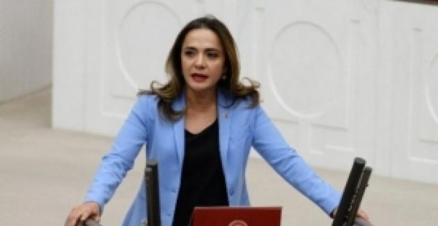CHP'li İlgezdi'den Türkiye'nin Kanayan Yarası Olan Çocuk Annelere İlişkin Çarpıcı Veriler