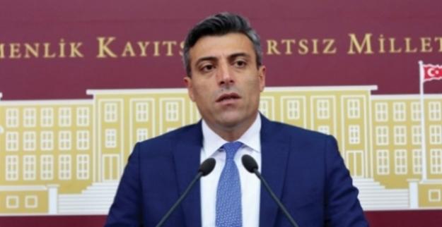 CHP'li Yılmaz: Adamcılığa Kalkışırsak Kimse Bize Güvenmez