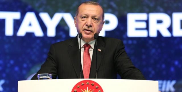 Cumhurbaşkanı Erdoğan: Afrikalı Dostlarıma Söylüyorum Milli Parayla Gelin Ortak İş Yapalım