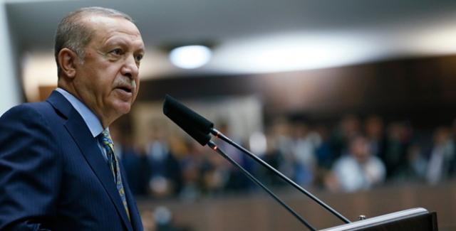 Cumhurbaşkanı Erdoğan'dan Emeklilik Açıklaması