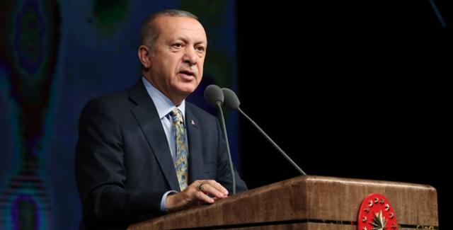 Cumhurbaşkanı Erdoğan'dan Yeni Af Teklifi Sinyali