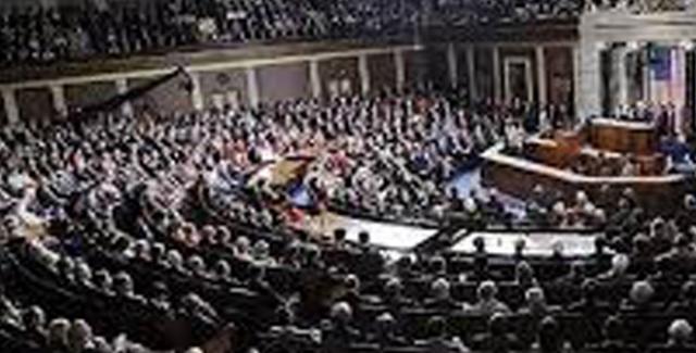 Kongre Üyelerinden Kaşıkçı Uyarıları: İkili İlişkilere Yıkıcı Etkisi Olabilir