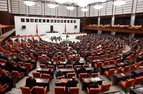 Meclis Trafik Cezalarını Görüşecek