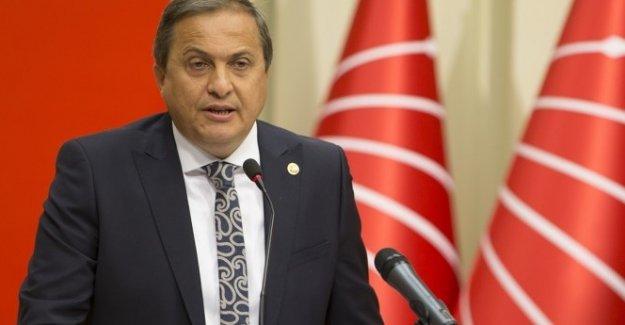 """CHP'li Torun: """"Atatürk'ün Işığı Yolumuzu Hep Aydınlatacak"""""""