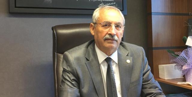 CHP'li Kaplan'dan Kamuda Çalışmış Emekli Eczacılarını Sevindirecek Kanun Teklifi!
