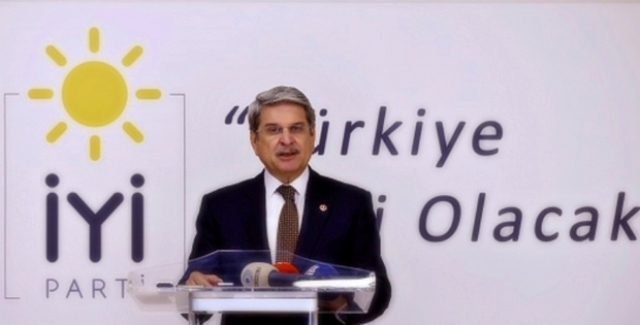 """Çıray'dan Milli Savunma Bakanı'na Sert Tepki: """"Basın Sözcüsü Müsünüz?"""""""