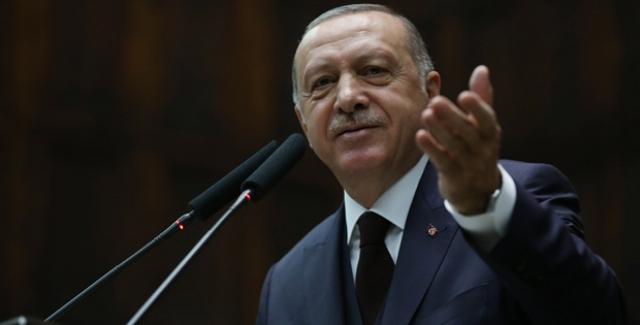Cumhurbaşkanı Erdoğan'dan Kılıçdaroğlu'na: Ya Senin Hayatın Meşru Olmayan Yollarla Geçti Devlet Adamı Olmayı Unuttun