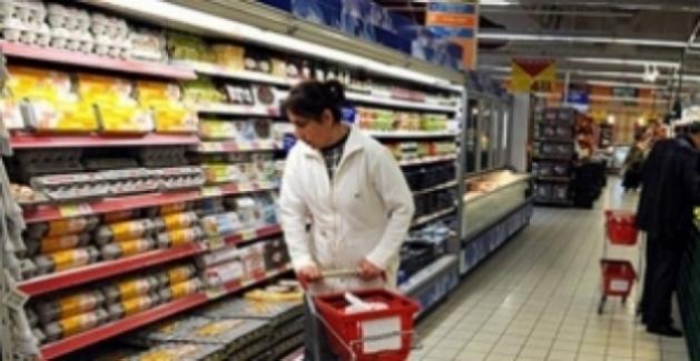 Ekim Ayı Enflasyon Rakamları Açıklandı