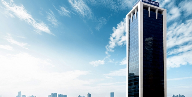 Halkbank'ın 9 Aylık Net Kârı 2,2 Milyar TL