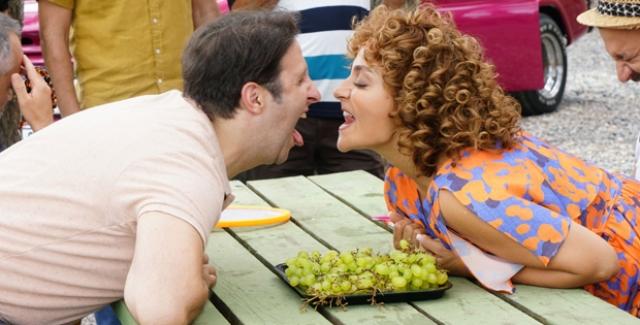 İlker Ayrık Ve Didem Balçın'ın Tutkulu Aşkı Son Hızıyla Devam Ediyor…