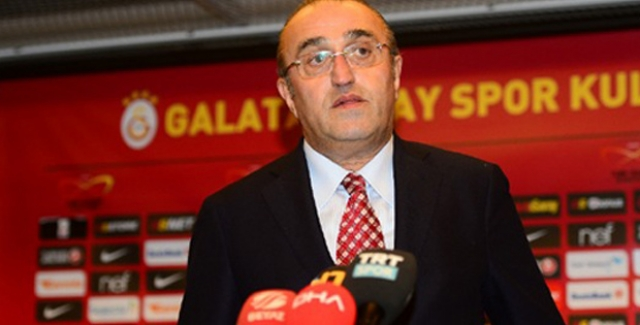 """Abdurrahim Albayrak: """"Galatasaray'ı Kimse Yok Sayamaz"""""""