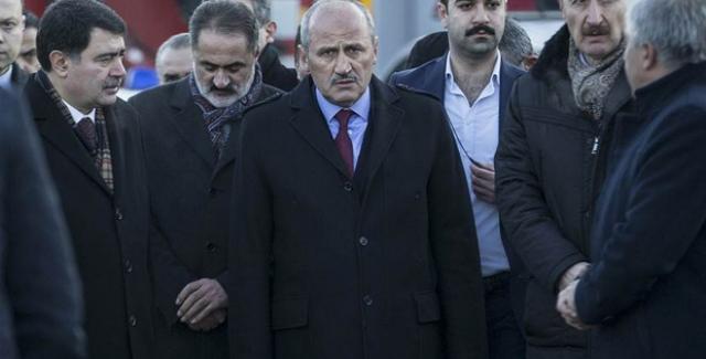 Ankara'daki Tren Kazasında Ölen Sayısı 9'a Yükseldi