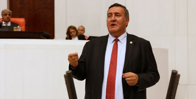 """CHP'li Gürer: """"Engellilerin İstihdam Sorunu Çözülmelidir"""""""
