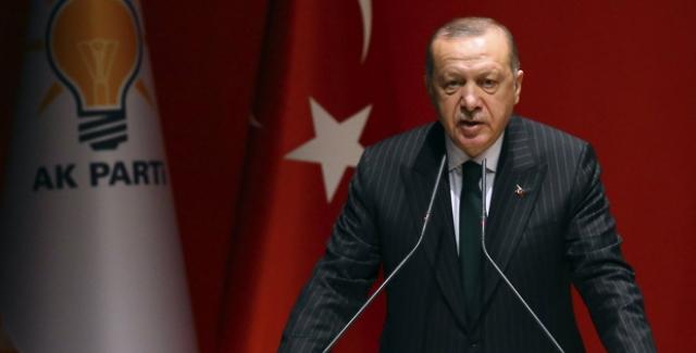 Cumhurbaşkanı Erdoğan 14 İlin Belediye Başkan Adayını Daha Açıkladı