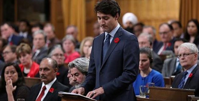"""Haber Analiz: Kanada, Kimin """"İnsan Hakları Muhafızı"""" ?"""