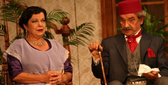 İBB Şehir Tiyatroları Candan Sabuncu'yu Yitirmenin Üzüntüsünü Yaşıyor