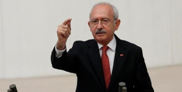 Kılıçdaroğlu: CHP'li Belediyelerde Asgari Ücret 2.200 Lira Olacak