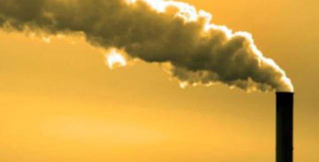Küresel Emisyonda İşte En Yüksek 10 Ülke