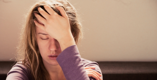 Migren Ağrılarını Ortadan Kaldıracak Buluş