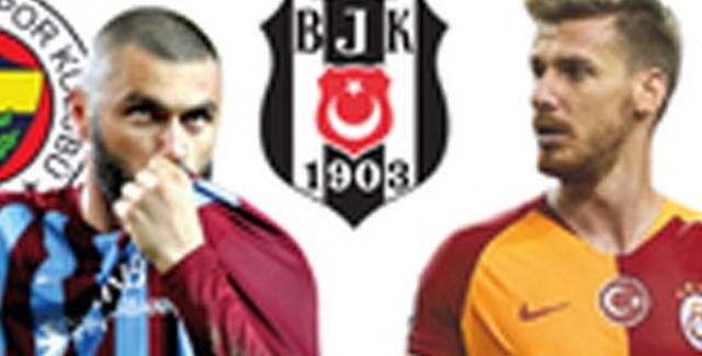 Süper Lig'de Şampiyonluk Yarışı Kızışıyor