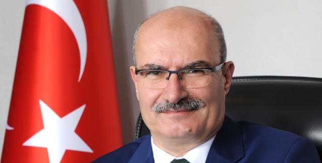 """ATO Başkanı Baran: """"157 Bin Üyemizin Sesi Olmaktan Mutluluk Duyuyoruz"""""""