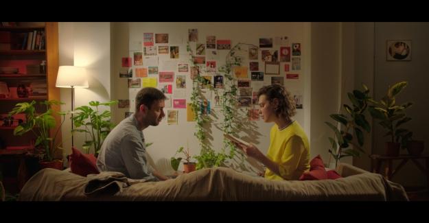Burak Çevik İkinci Kez Berlin Film Festivali'nde!
