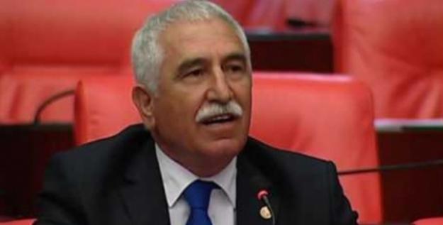"""CHP'li Durmaz: Görme Engelli Vatandaşlarımız Görmezden Geliniyor"""""""