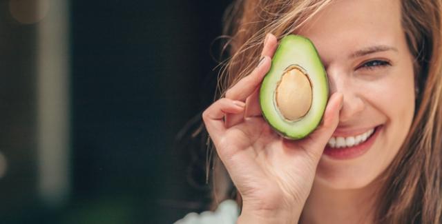 Kalbiniz İçin Her Gün 1 Avokado