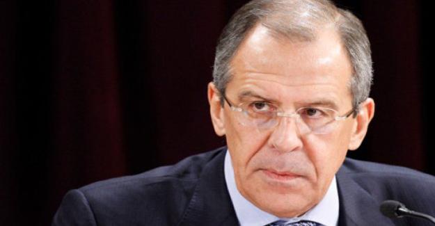 Lavrov: Çin'le Ticaret Hacmimizin Sınırı Yok
