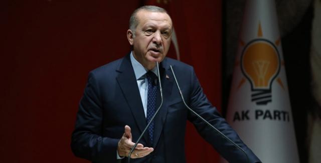 """""""Türkiye, Maruz Kaldığı Tüm Saldırılara Rağmen, Demokratik Hukuk Devleti Niteliğinden Asla Taviz Vermemiştir"""""""