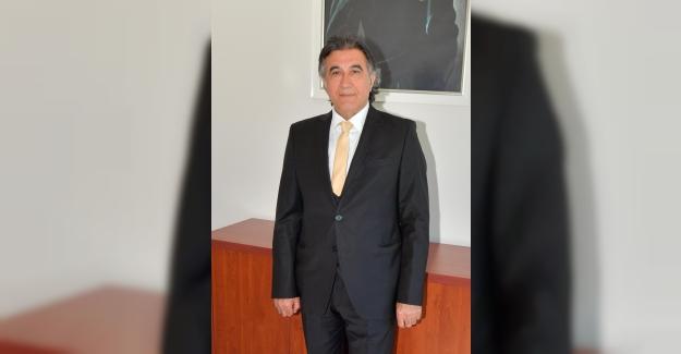"""AK Parti'den İstifa Eden Akkuş, """"Soner Çetin İle Yola Devam Etmek İstiyorum"""""""