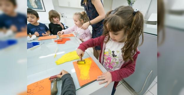 Akbank Sanat'ta Mayıs Ayı Çocuk Atölyeleri 79