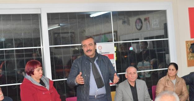 Başkan Çetin: Çukurova'da Hedefimiz 'Sıfır Sorun'
